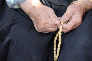 Caritas kêu gọi ngừng bắn và bảo vệ quyền con người ở Đất Thánh.