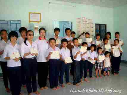 Caritas Phan Thiet