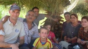 Lá thư viết từ Iraq