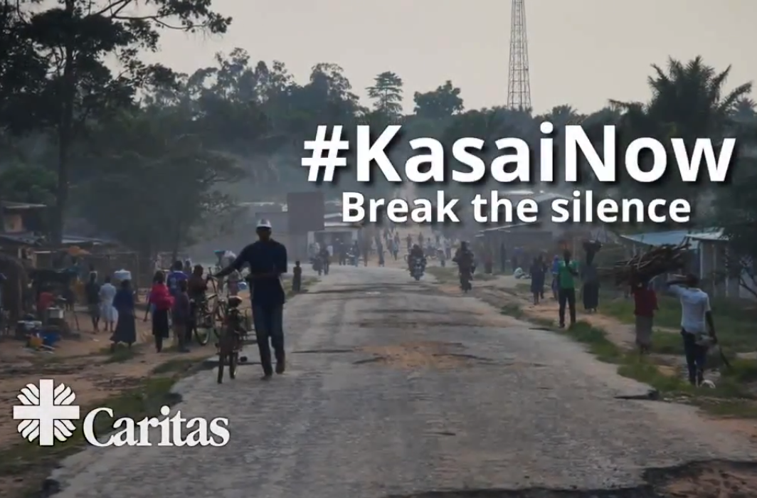 Nội chiến ở Congo: Đã đến lúc phải lên tiếng