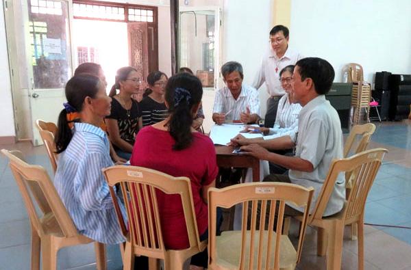 Caritas Huế: Tập huấn Chăm Sóc Mục Vụ Bệnh Nhân cho Tình Nguyện Viên HIV