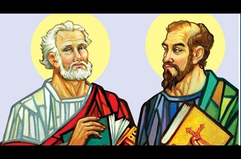 Lễ Hai Thánh Tông Đồ Phêrô và Phaolô