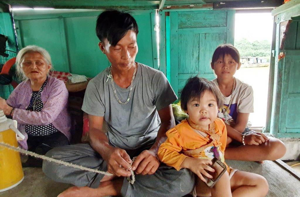 Caritas Thanh Hoá: Mất Mẹ là mất tất cả