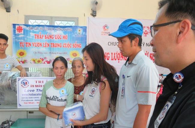 Caritas Huế: Thắp sáng ước mơ - Người khuyết tật tự tin vươn lên trong cuộc sống