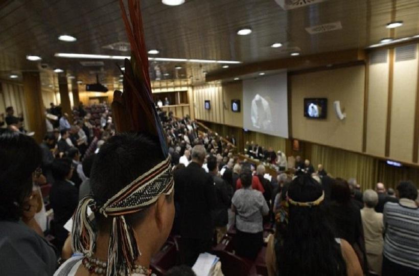 Thượng Hội đồng Giám mục - Ngày 3: Bi kịch của vấn nạn buôn bán ma túy và lời mời gọi đối với cuộc hoán cải môi sinh