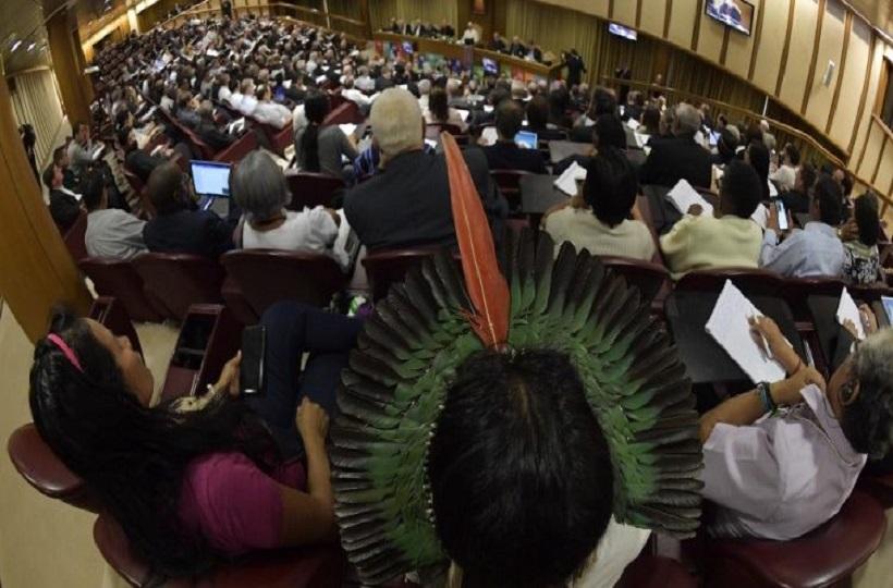 Thượng Hội đồng Giám mục về Khu vực Amazon: Những thách thức và giải pháp mới