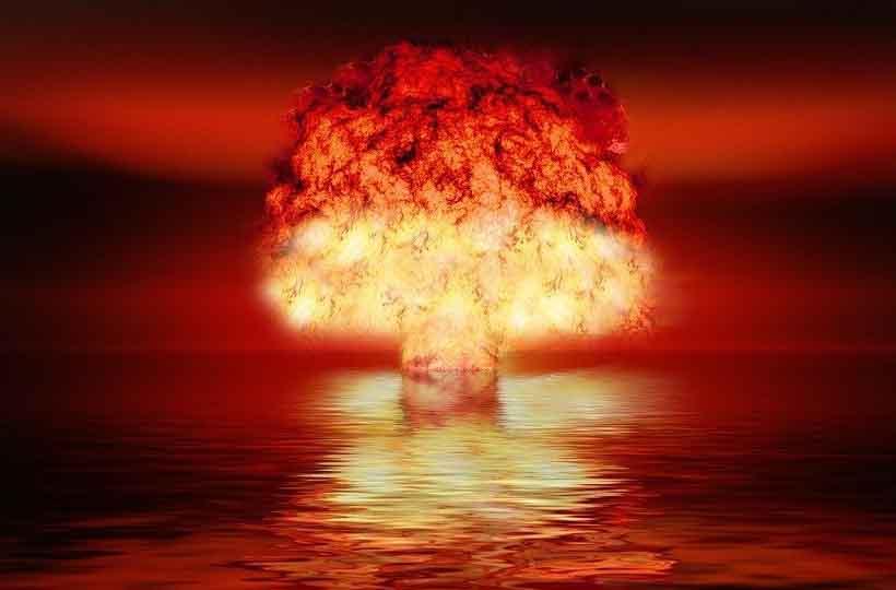 """""""Một thế giới không vũ khí hạt nhân là có thể và cần thiết"""""""