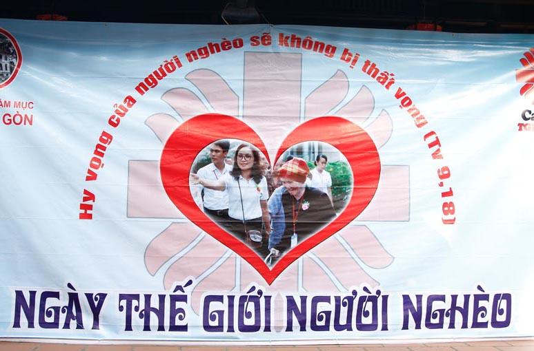 Caritas Sài Gòn: