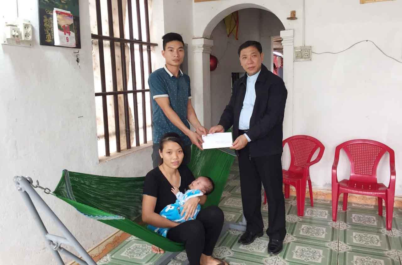 Caritas Phát Diệm: Sự Sống Kỳ Diệu Chúa Ban