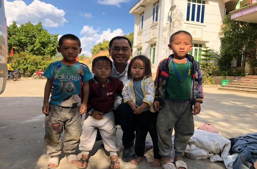 Caritas Thanh Hoá Trên Hành Trình Tới Bêlem