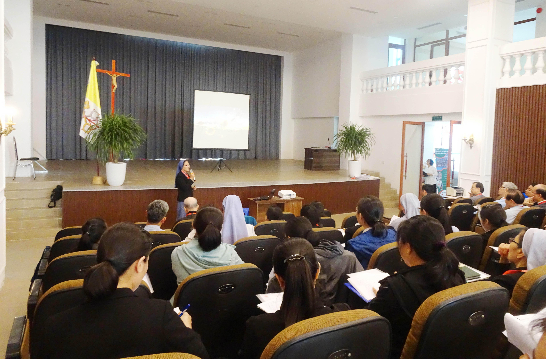 """Caritas Việt Nam: Hội thảo tổng kết dự án (2017-2019) và triển khai dự án mới (2020 – 2022) """"Hỗ trợ người khuyết tật và người có H hòa nhập cộng đồng"""""""