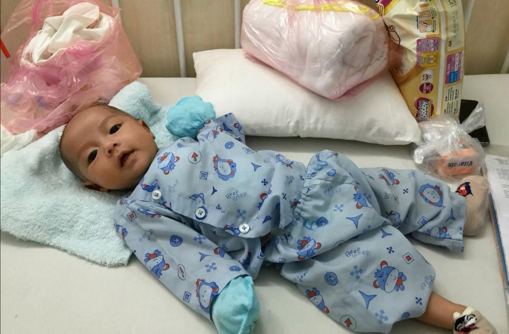 Caritas Việt Nam: Các Cháu Đã Được Phẫu Thuật Tim Năm 2019 Với Sự Hỗ Trợ Từ Hội St. Lucas