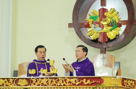 Caritas Giáo tỉnh miền Bắc: Hiệp thông cầu nguyện xin cho đại dịch COVID-19 sớm chấm dứt