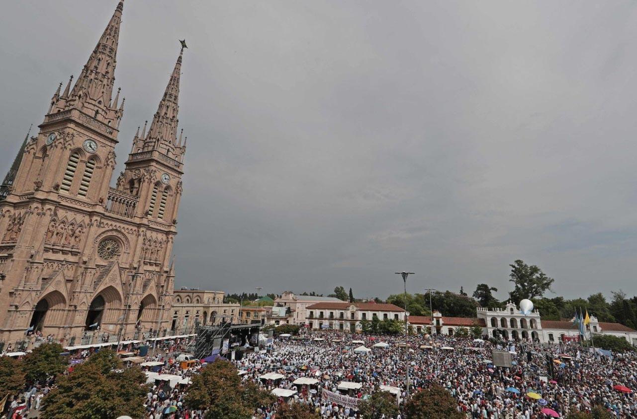 Các giám mục Argentina cử hành Thánh lễ ủng hộ sự sống
