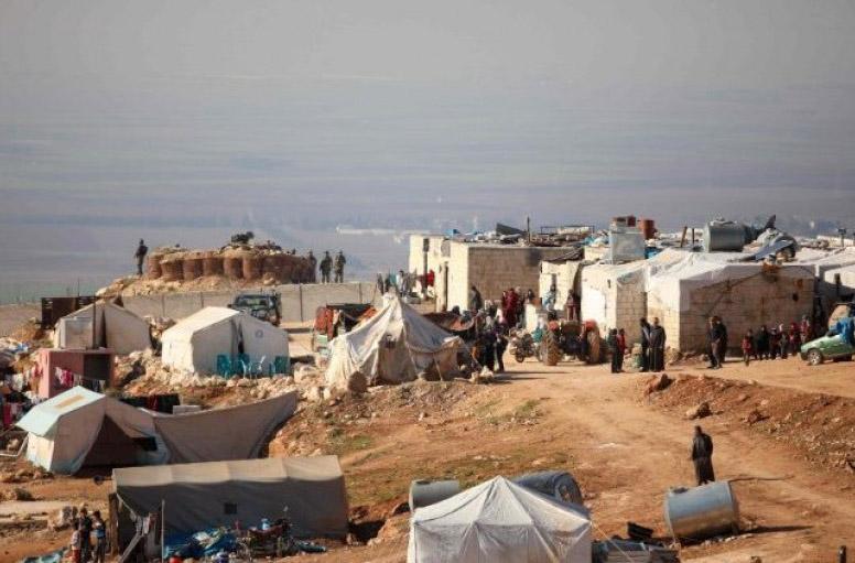 Caritas tại Áo: kêu gọi trợ giúp 10.000 trẻ em ở Siria