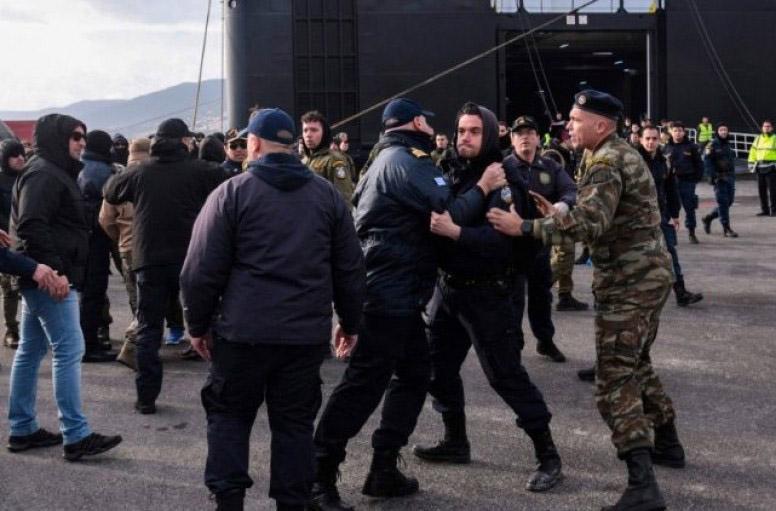 Caritas Hy Lạp kêu gọi giải pháp cho vấn đề người tị nạn