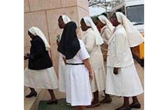 Các nữ tu chống nạn buôn người: một buổi hội thảo giúp các nạn nhân tại tòa án