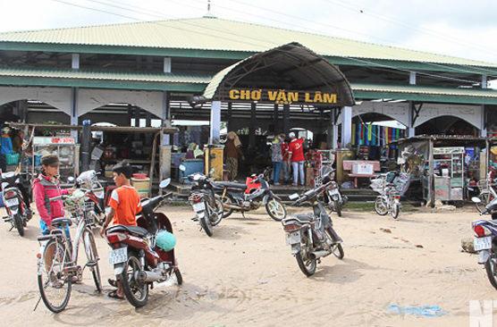 Ninh Thuận cách ly hơn 5.000 người