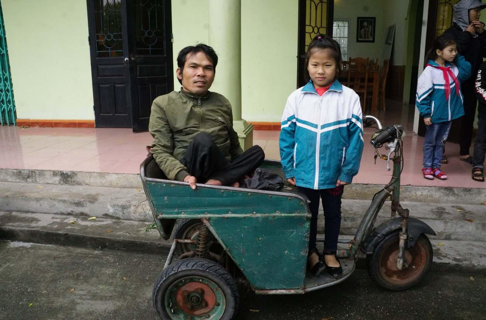 Ban khuyến học - Caritas Việt Nam: Trải nghiệm để chắp cánh ước mơ