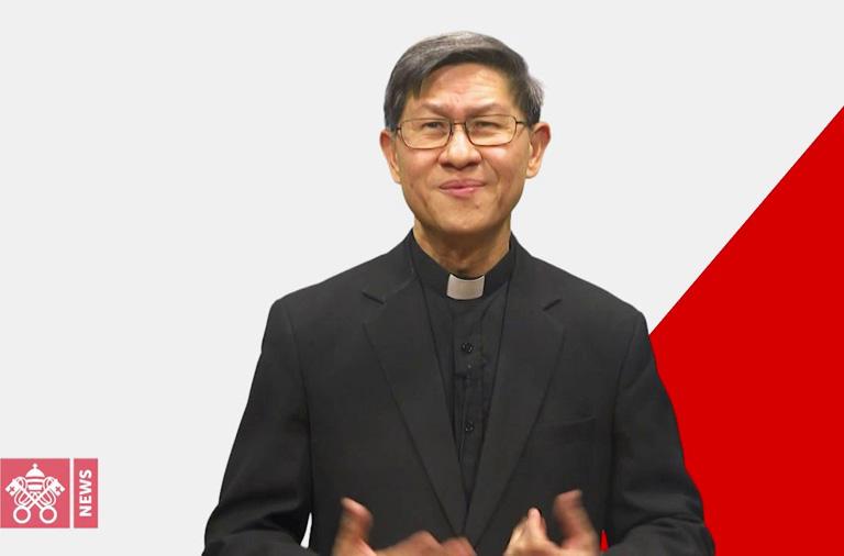 Khẩn cấp và bác ái: Một suy tư của Đức Hồng y Tagle