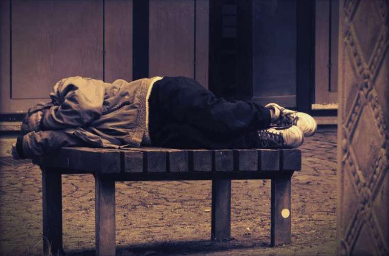 Những người vô gia cư ở Madrid viết thư động viên các bệnh nhân nhiễm virus corona