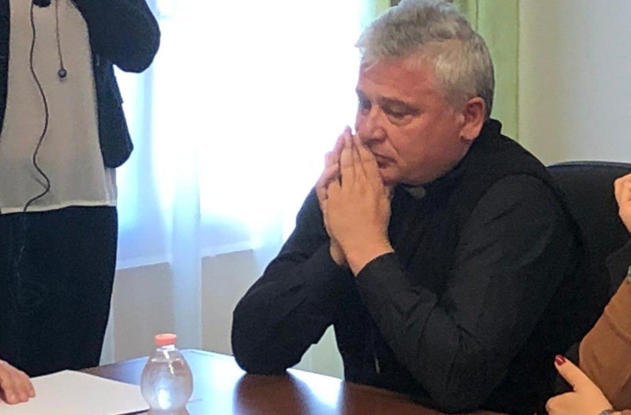 ĐHY Krajewski mời gọi linh mục tu sĩ giúp người nghèo khổ giữa đại dịch