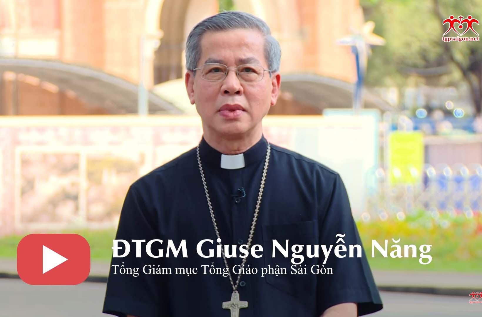 Caritas TGP Sài Gòn: chung tay lan tỏa yêu thương giữa đại dịch covid-19