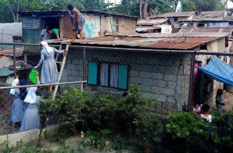 Tổ chức Missio kêu gọi Tây phương quan tâm đến dân nghèo
