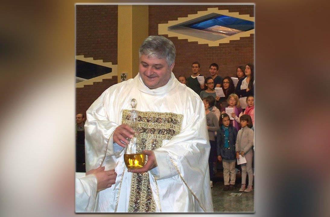 Cha Paolo Camminati, một đời dành cho người nghèo, đã trở về với Chúa như một người nghèo