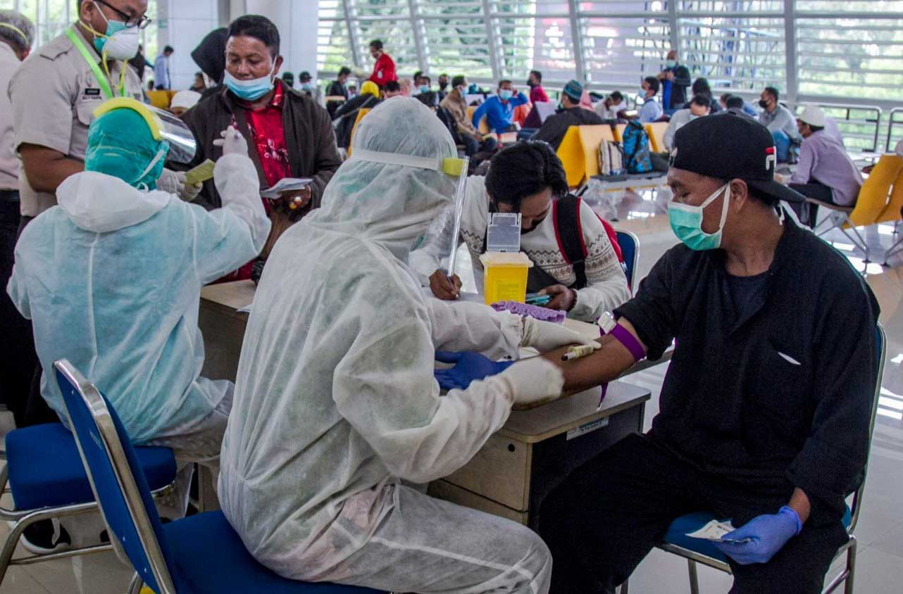Ấn Độ và Indonesia có nữ tu đầu tiên chết vì virus corona
