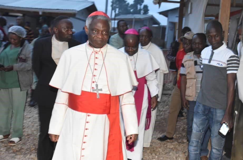 Vatican thành lập ủy ban ứng phó với hậu quả của đại dịch Covid-19