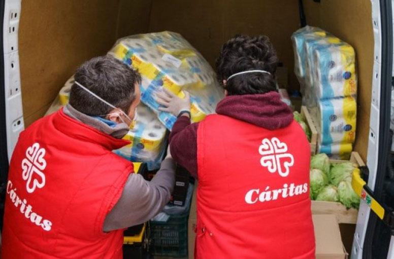Caritas quốc tế thiết lập quỹ cứu trợ nạn nhân coronavirus