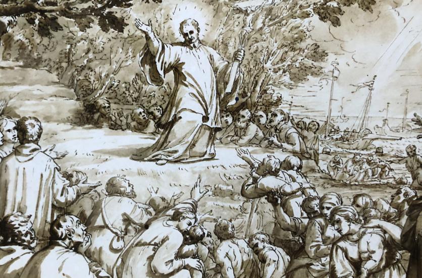 Covid-19: bài học từ kinh nghiệm và sự khôn ngoan của Thánh Vinh Sơn