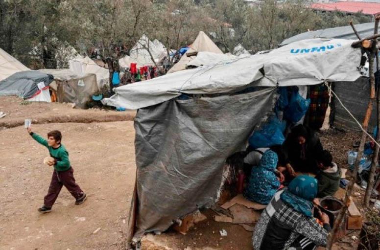 Caritas Áo quyên góp được một triệu rưỡi Euro để giúp người tị nạn