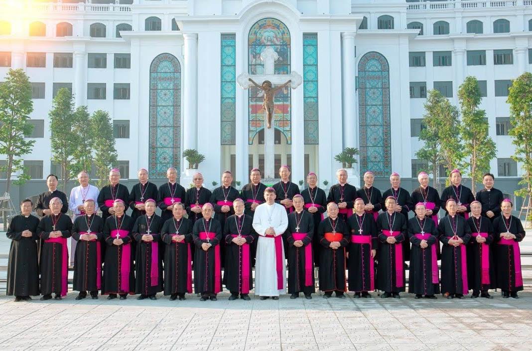 Hội Đồng Giám Mục Việt Nam: Thư Gửi Cộng Đồng Dân Chúa (05-05-2020)