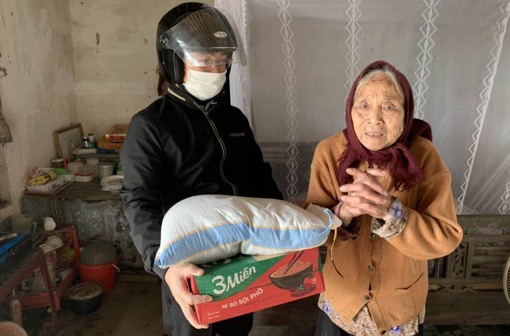 Caritas Phát Diệm: Đồng hành với người nghèo trong đại dịch Covid-19