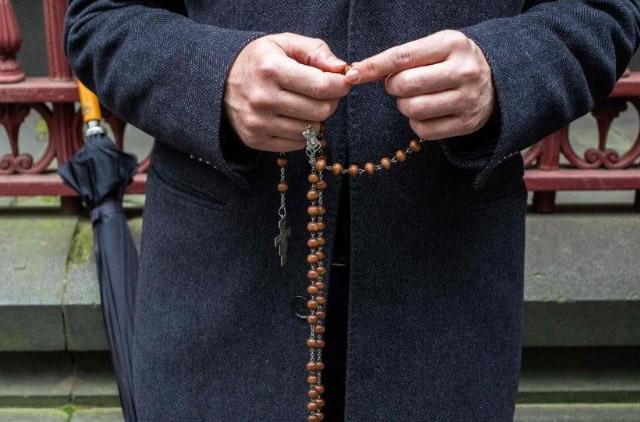 Phong trào Chuỗi Mân Côi hy vọng - cầu nguyện cho các bệnh nhân Covid-19