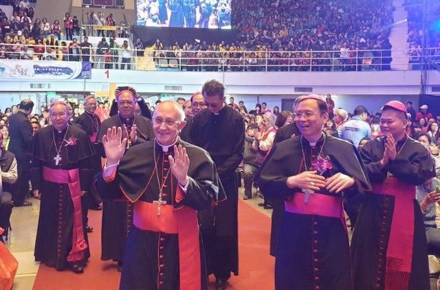 Caritas Macao hỗ trợ người lao động