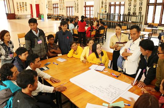 Caritas Đà Lạt: Truyền cảm hứng và thúc đẩy sự thay đổi - cách phát triển cộng đồng bền vững