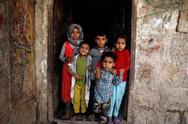 Caritas Quốc tế: Người tị nạn là nạn nhân của một hệ thống bất công