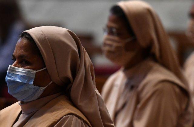 Tổ chức Trợ giúp các Giáo hội đau khổ giúp 464 nữ tu Congo gặp khó khăn vì Covid-19