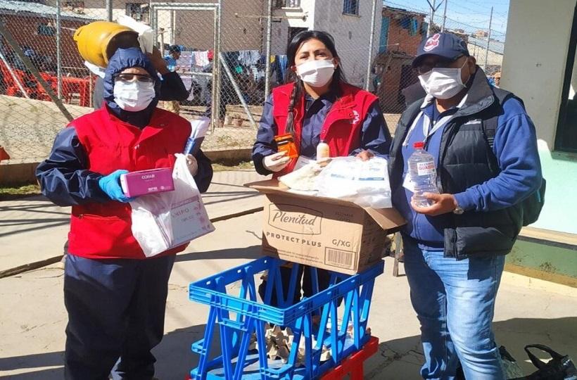 Bolivia Có Số Tù Nhân Bị Nhiễm Covid -19 Nhiều Nhất
