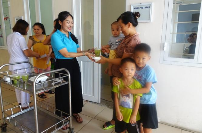 Caritas Hải Phòng: Nhóm cơm bác ái 7 năm miệt mài ''yêu thương và phục vụ như Đức Kitô''