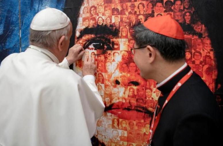 Phúc trình của Caritas quốc tế