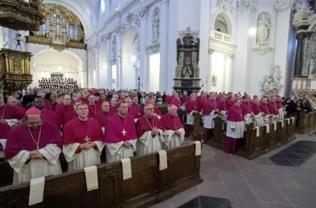 Giáo hội Đức chi 591,6 triệu euro giúp các dự án trên thế giới