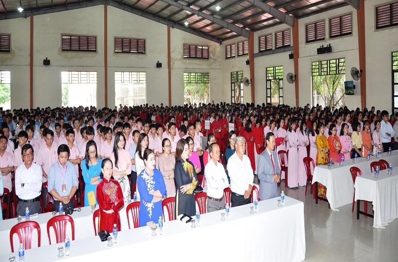 Trường Cao Đẳng Hoà Bình Xuân Lộc: Tổng Kết Năm Học 2019-2020