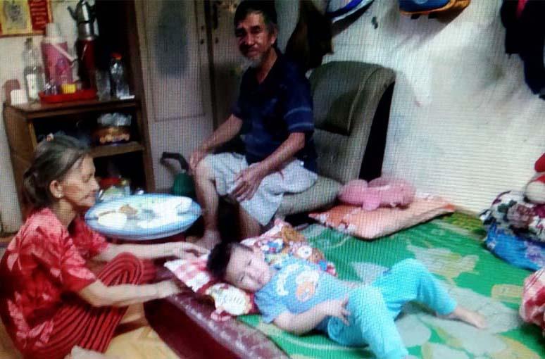 Caritas Sài Gòn: Hạt Gạo Tình Thương