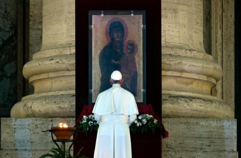 Vatican trước đại dịch Covid-19