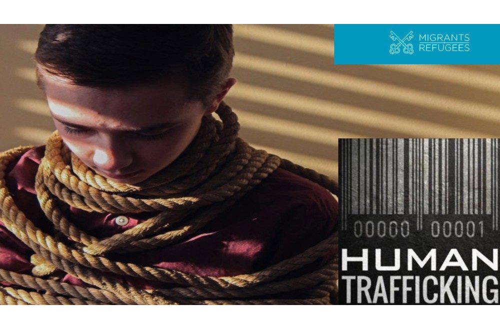 Chống nạn buôn người bằng cách tăng cường quan hệ đối tác và hợp tác