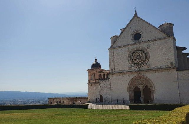 Ngày 3/10, tại Assisi, ĐTC sẽ ký thông điệp mới về tình huynh đệ con người